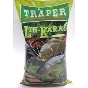 LinKaras 0,75 кг прикормка Traper - Фото