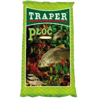 Plotva 0,75 кг прикормка Traper