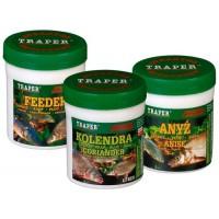 Attractor 70gr Feeder сухой аттрактант Traper