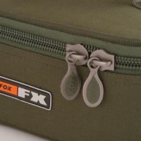 FX Rigid Lead and Bits Bag сумка Fox - Фото