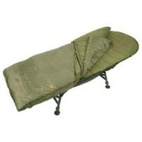 Evo TS спальный мешок осень-весна c откидны...