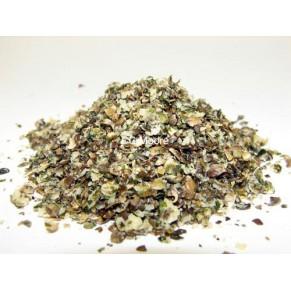 Crushed Hemp Seed 1kg конопля CC Moore - Фото