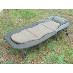 Indulgence Bedchair Mark 4 раскладушка Nash - Фото