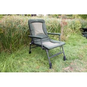 Indulgence Big Daddy Chair кресло Nash - Фото
