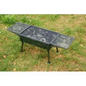Box Logic Rig Station Side Tables полочки Nash - Фото