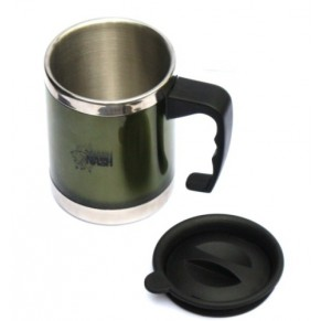 Carp Extras Thermal Mug термокружка Nash - Фото