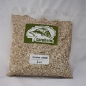 Carp Baits хлопья пшеничные - Фото