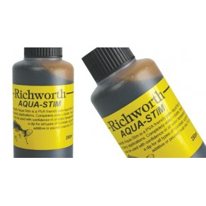 25-57 K-G-1 Liquid Additive 250ml добавка Richworth - Фото