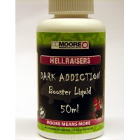 Dark Addiction Hellraisers Booster Liquid 50ml бустер CC Moore
