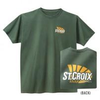 T-Shirt/SS/Willow М футболка St.Croix