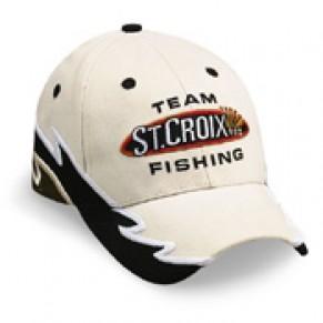 Cap/Team Fishing/Khaki кепка St.Croix - Фото