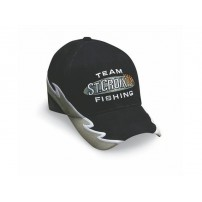 Cap/Team Fishing/Black кепка St.Croix