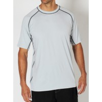 M's Sol Cool Tee S/S XL футболка Exofficio