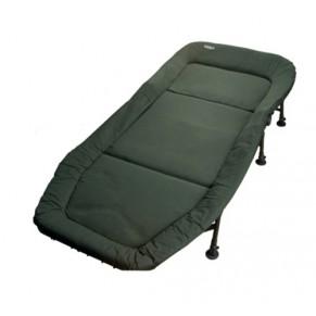 Royale Bedchair раскладушка Fox - Фото