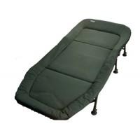 Royale Bedchair XL раскладушка Fox