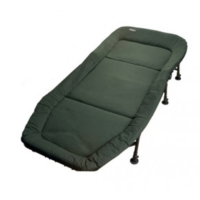 Royale Bedchair XL раскладушка Fox - Фото