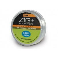 Zig & Floater Hooklink 9.86lb 0.234mm пов.материал
