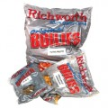 45-50 Red Fruits Orig. 14mm 400g бойлы Richworth
