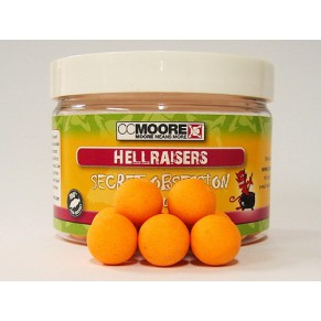 Secret Obsession Hellraisers 14mm (35) бойлы CC Moore - Фото