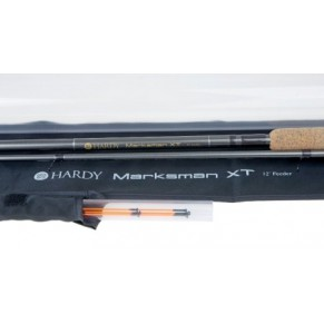 ROD Marksman XT Feeder 12' удилище Hardy - Фото