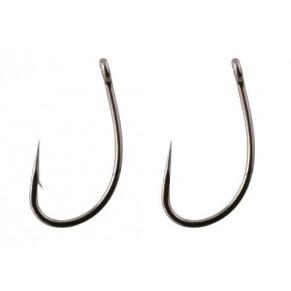 S3 Barbed Hook Size 4 крючки Korum - Фото