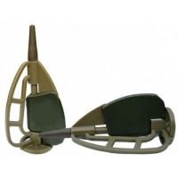 Metod трехгранная 60 гр. кормушка Texnokarp