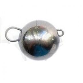 Разборный груз вольфрамовый 2 гр б/п, 5 шт - Фото