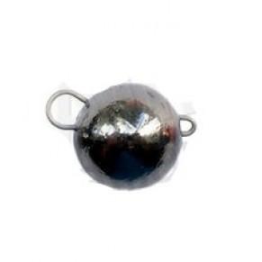 Разб. груз вольфрамовый 2 гр черн.никель, 5 шт - Фото