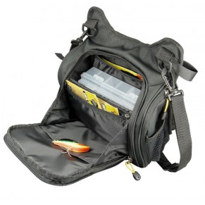 Chest Pack 25x11x27cm cумка Spro - Фото