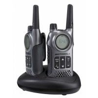 TLKR T8 - рация Motorola