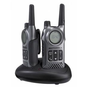 TLKR T8 - рация Motorola - Фото