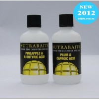 Plum & Caproic Acid 100ml добавка Nutrabaits
