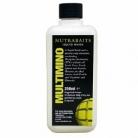 Multimino PPC 250ml питательная добавка Nutrabaits