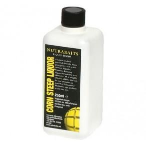 Corn Steep Liquor 250ml питательная добавка Nutrabaits - Фото