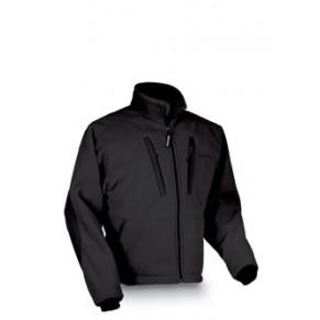 Windstopper DL Jacket XXL black куртка Simms - Фото