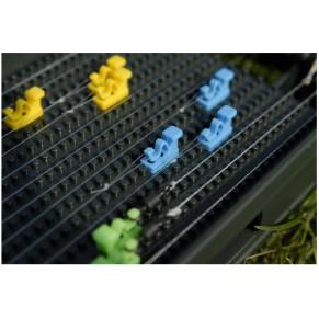 Prodigy Rig Board Tension Reg поводочница Greys - Фото