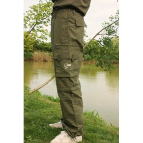 COMBATS REG L брюки Nash - Фото