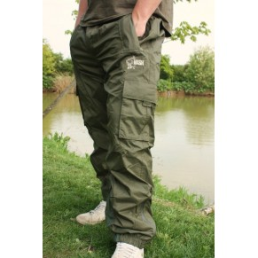Lightweith Waterproof Trousers XL брюки Nash - Фото