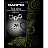 Rig Ring 2.5mm RR-01 колечко Carpio