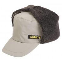 302780-L Inari Gray шапка-ушанка Norfin...