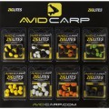 Ziglites 10 Balls Black/Yellow насадка Avid Carp