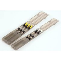 Stowaway Case 2 Rod