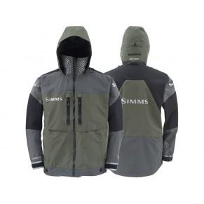 Pro Dry Gore-Tex Jacket Delta Green M куртка Simms - Фото