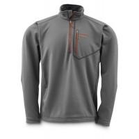 Guide Fleece Top Black/Coal XL блуза Simms