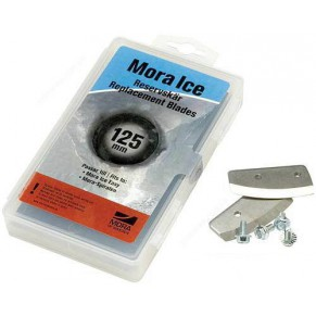 105mm Spiralen запасные ножи Mora - Фото