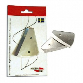 200 mm Micro, Pro, Expert PRO ножи запасные Mora - Фото
