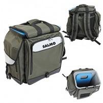 Зимний ящик рюкзак Salmo