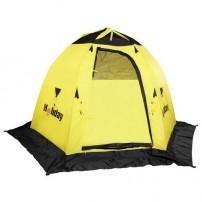 Easy Ice 6 шестигранная 210 х 245см палатка зимняя Holiday