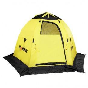 Easy Ice 6 шестигранная 210 х 245см палатка зимняя Holiday - Фото