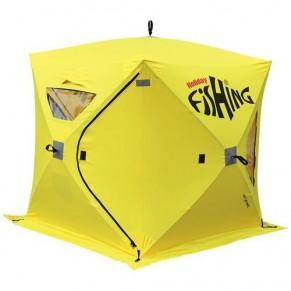 Hot Cube 2 147 х 147см палатка  Holiday - Фото